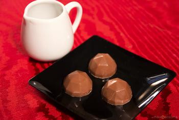Cioccolatino al latte 35%