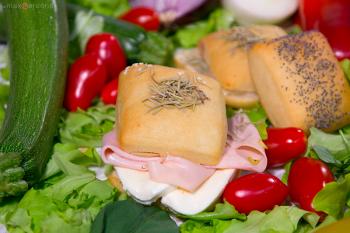 Panini salati